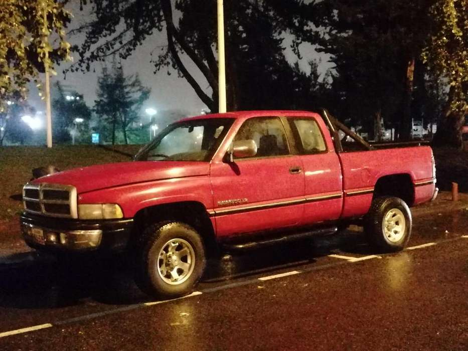 <strong>dodge</strong> Ram 1500 1996 - 0 km