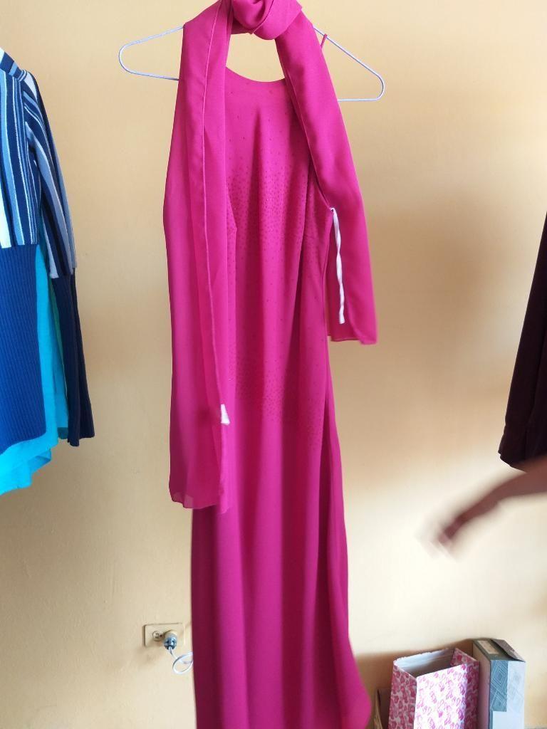 ec053c3a2 Vestido de Fiesta de Gala - La Libertad
