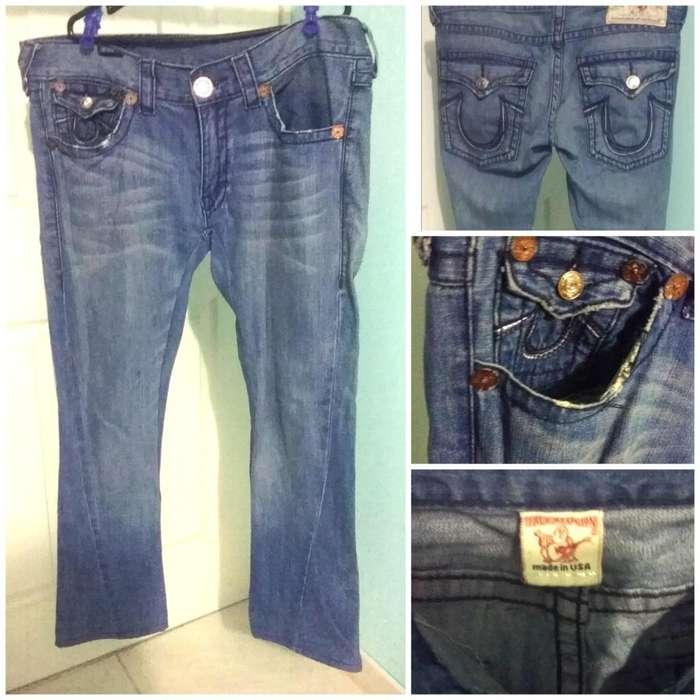 Jean para Mujer Importado de EEUU Talla XL 40 poco uso