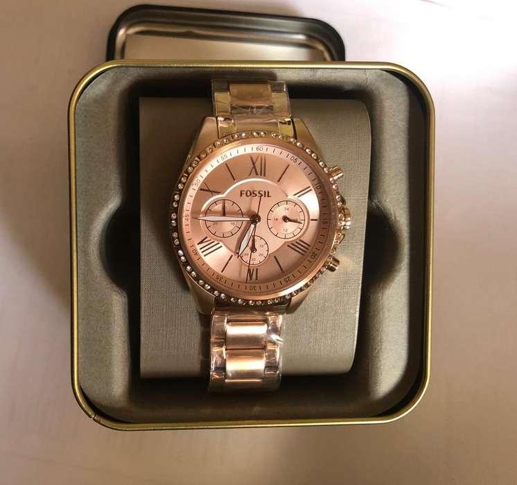0b6b1f794046 Reloj fossil mujer  Relojes - Joyas - Accesorios en venta en Ecuador ...
