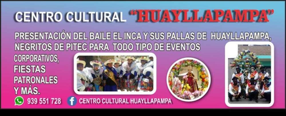 Centro Cultural Huayllapampa