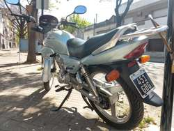Impecable 125cc Jialing 10km