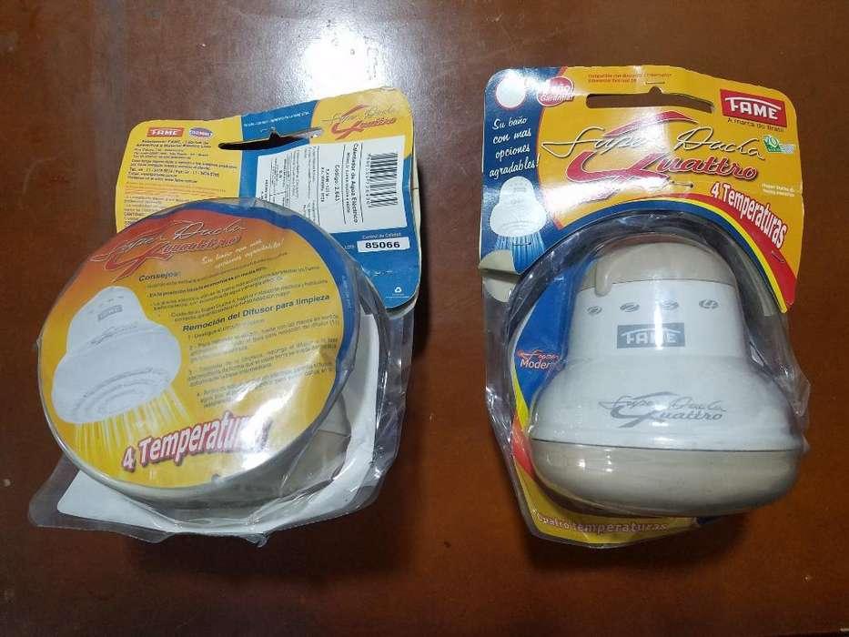 Vendo 2 Duchas Electricas Fame Nuevas