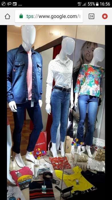 Comercío Mi Look (boutique)