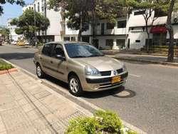Renault Symbol Authentique 1.4 Mod 2004
