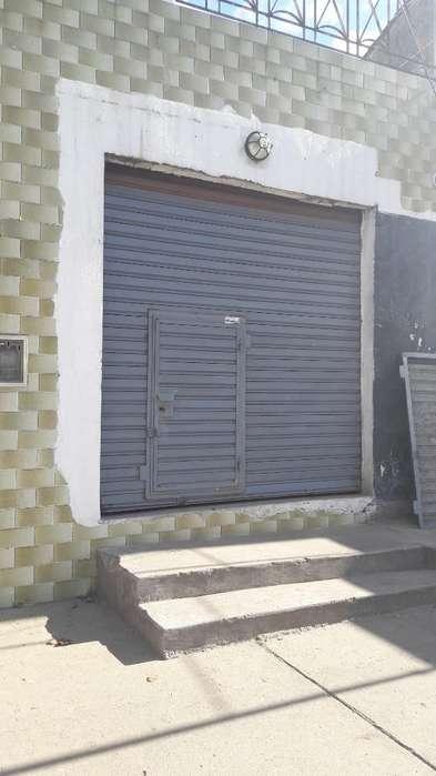 Alquiló Local en Bernal Oeste; Quilmes