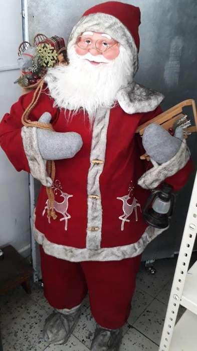 Se Vende Papa Noel Grande