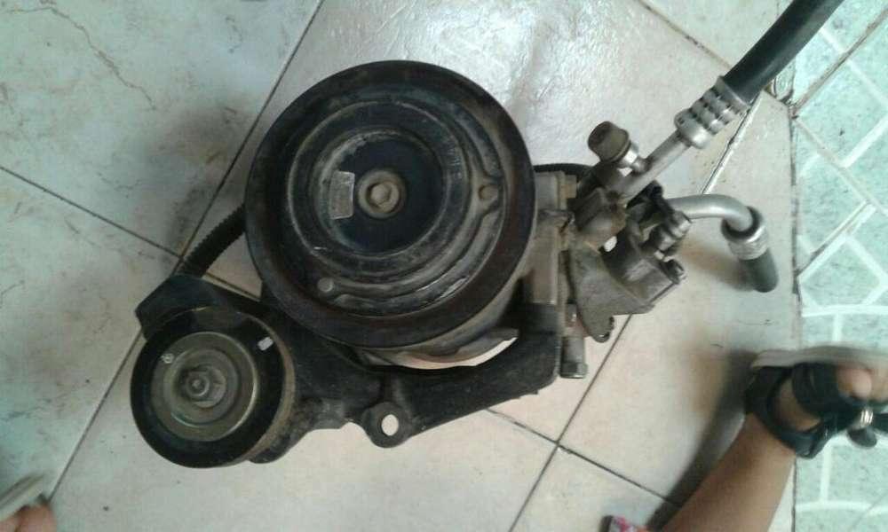 Compresor para Toyota Prado Ox