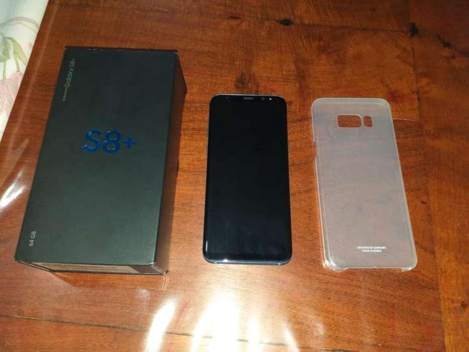 Vendo Samsung S8 Plus