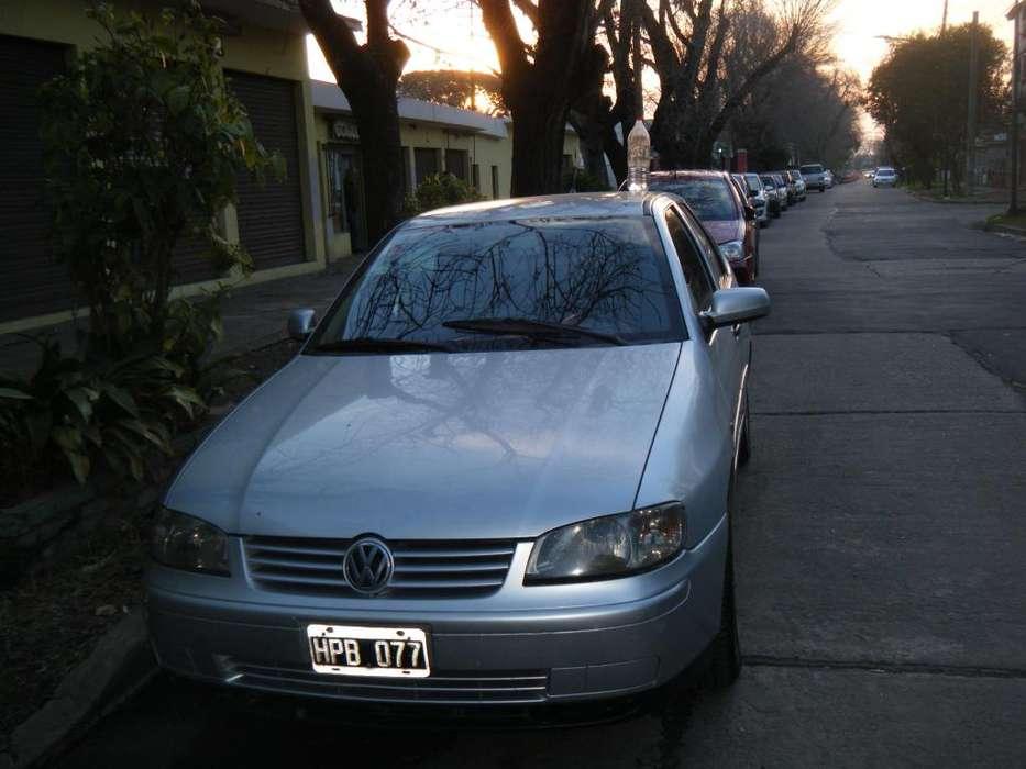 Volkswagen Polo 2008 - 210000 km