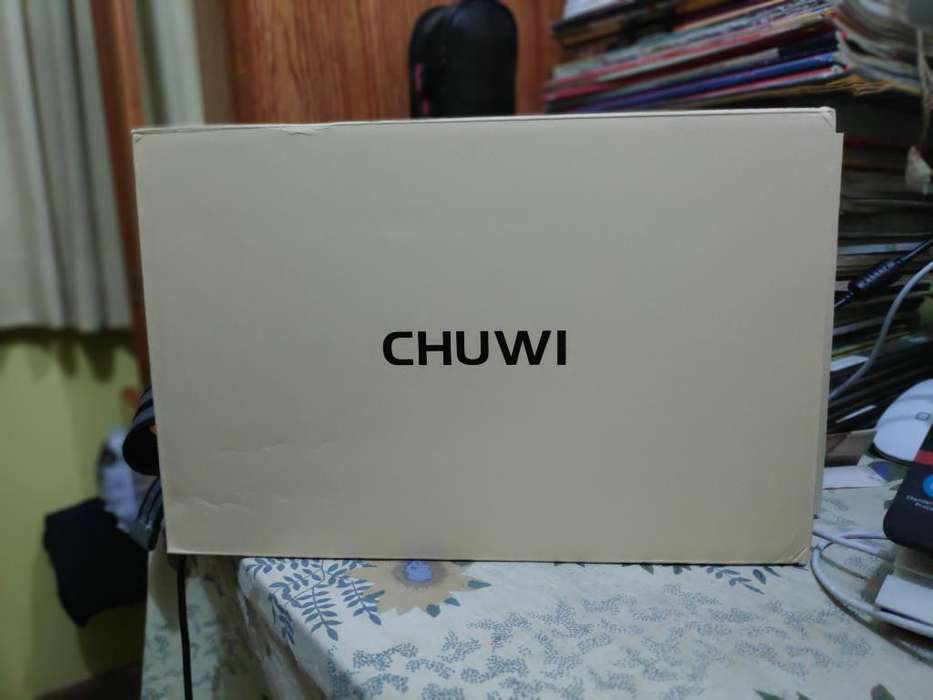 Vendo Tablet/pc Chuwi H10 Air Nuevo