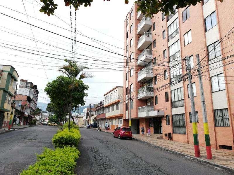 Apartaestudio En Arriendo En Ibague Torreon De La Octava Piso 1 Cod. ABPAI11195