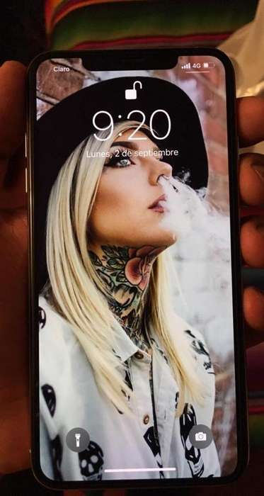 iPhone Xs Max 64Gb Blanco