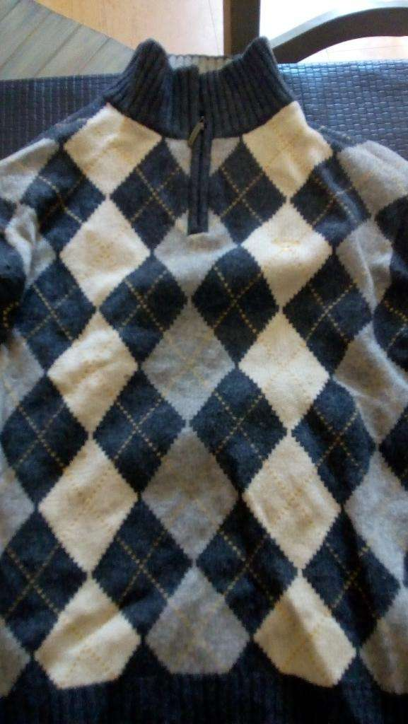 Pullover Kevingston Talle Xxl