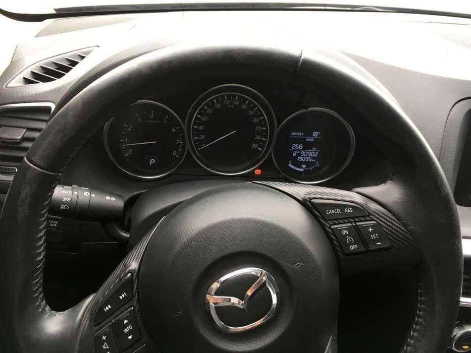 Mazda CX5 2017 - 25000 km