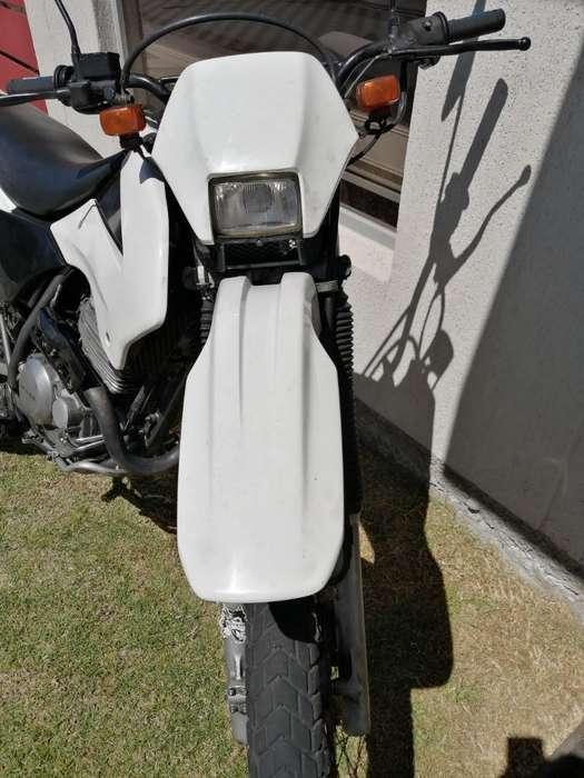 <strong>honda</strong> Tornado 250cc 0995648117 Reparada
