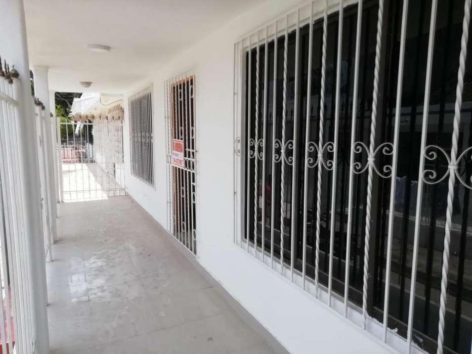 CASA PARA ARRIENDO EN LOS CARACOLES CARTAGENA - wasi_1184403