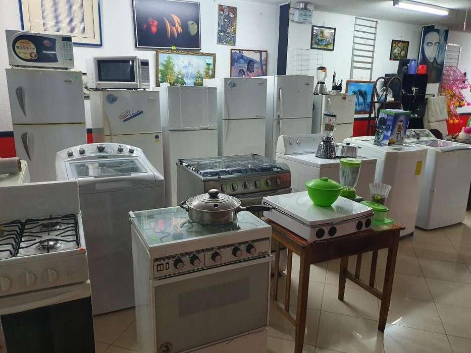 Electrodomésticos Garantizados
