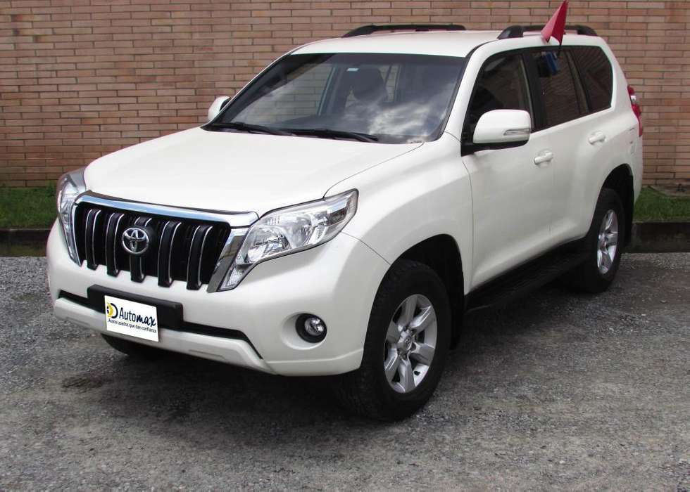 Toyota Prado 2014 - 71000 km