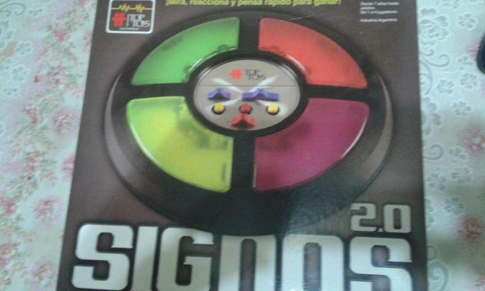 OPORTUNIDAD!!!!!! juego signos 2.0