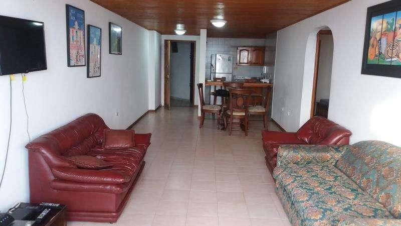 Cod. ABINU20843 Apartamento En Arriendo/venta En Cartagena Laguito