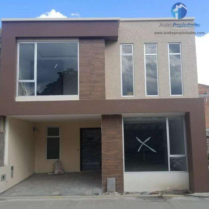 Casa en Venta Sector Patamarca de 3 dormitorios