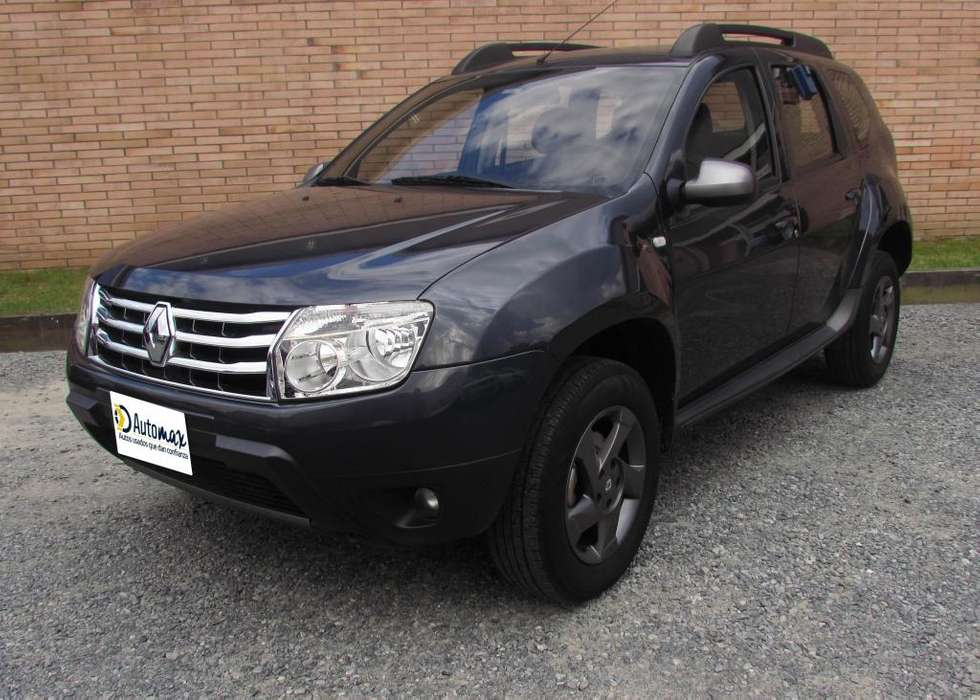 <strong>renault</strong> Duster 2016 - 79688 km