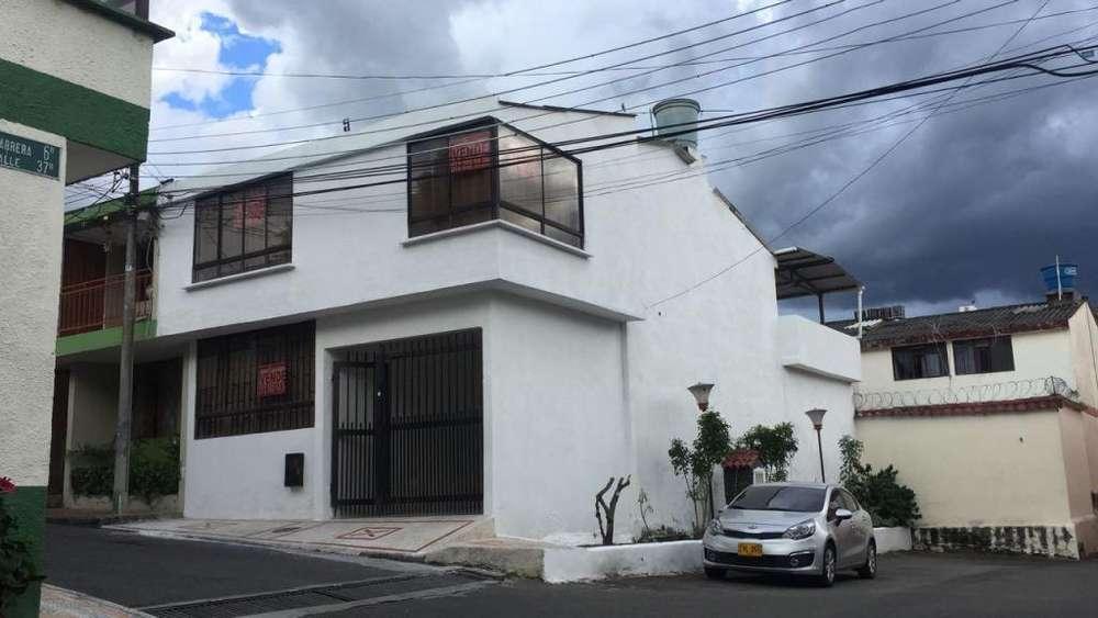 Vendo Arriendo <strong>casa</strong> en Villa Teresa