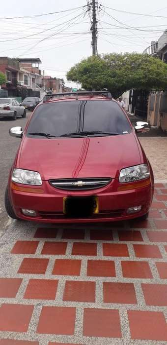 Chevrolet Aveo 2014 - 47000 km