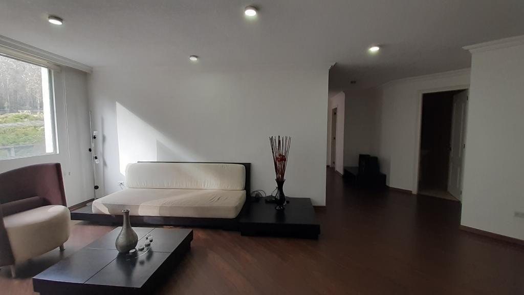 Alquiler 3 Dormitorios Amueblado Sector UDLA, Eloy Alfaro,Gaspar de Villarroel, Parque Metropolitano