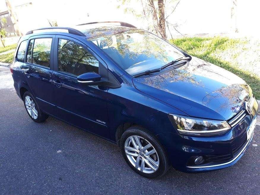 Volkswagen Suran 2017 - 45000 km
