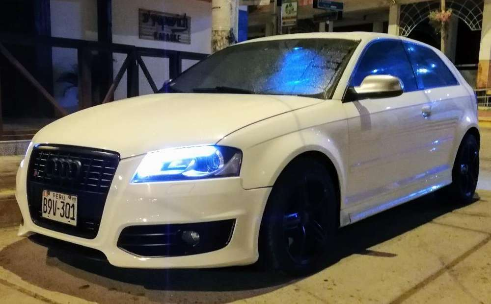 <strong>audi</strong> S3 2011 - 59168 km