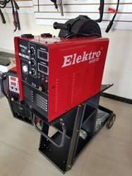 Soldadoras Mig Elektro 290 Pro con Cilindro de Co2