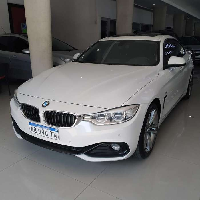 <strong>bmw</strong> Serie 4 2017 - 23467 km