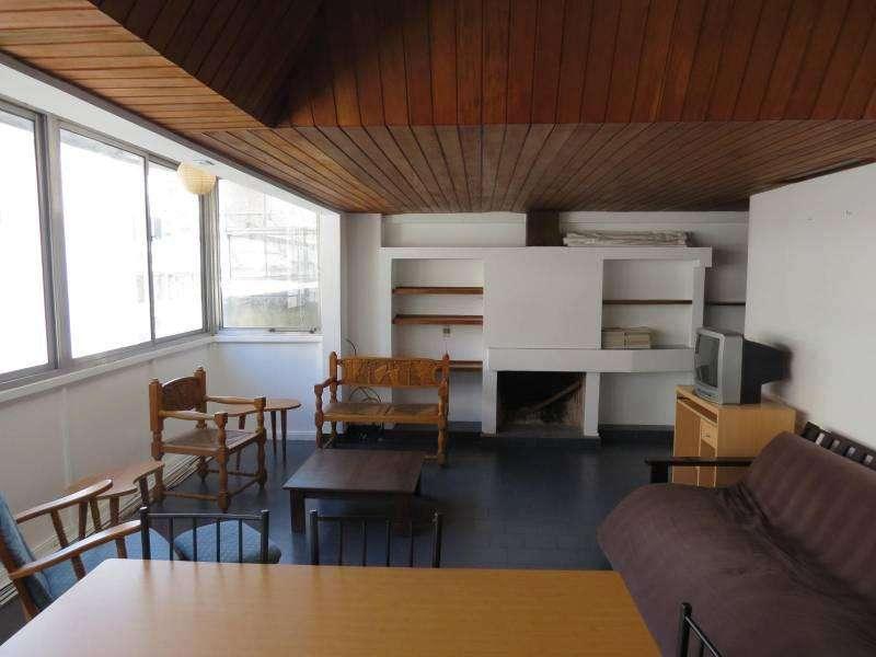 Hermoso duplex de 4 ambientes totalmente equipado y amoblado en Recoleta.