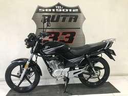 Yamaha Libero 125 Modelo  2020