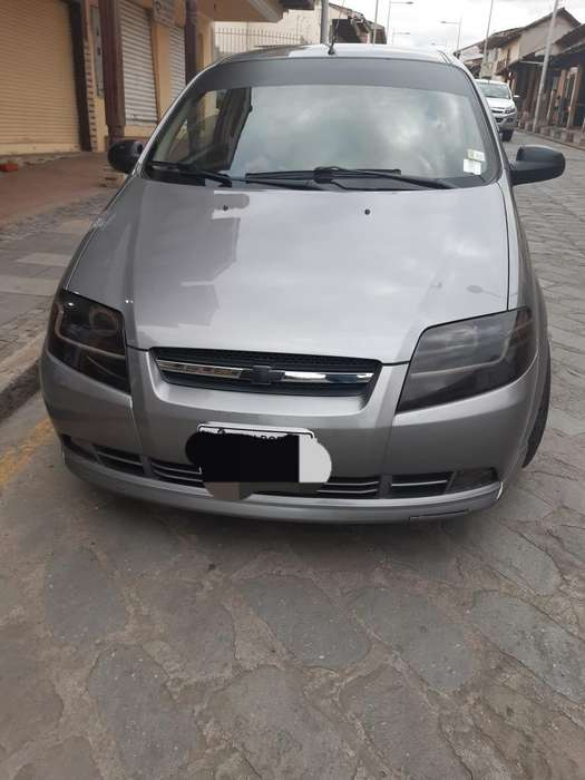 Chevrolet Aveo 2006 - 95000 km