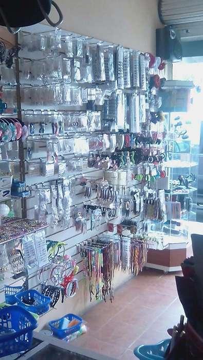 Bazar Y Bisuteria