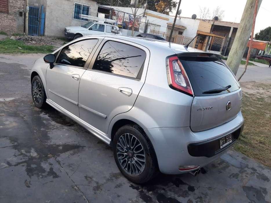 Fiat Punto  2013 - 92000 km