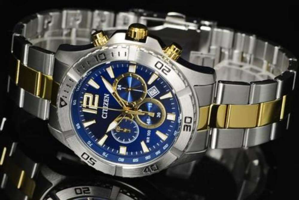 Reloj Citizen Chrono