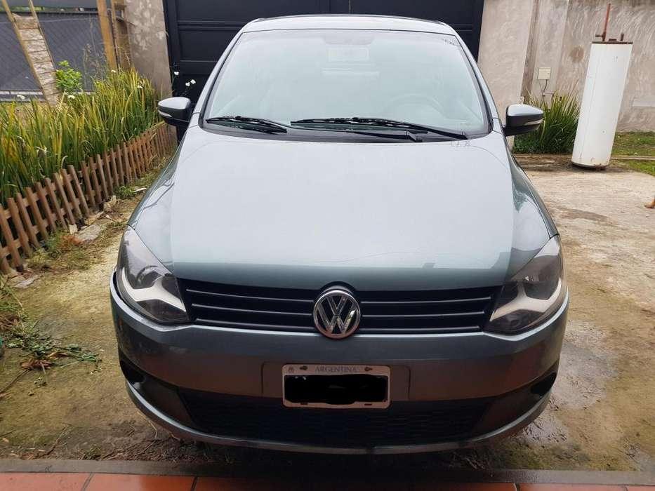 Volkswagen Fox 2011 - 131000 km