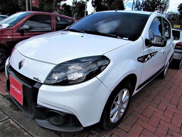 Renault Sandero 2015 - 57000 km
