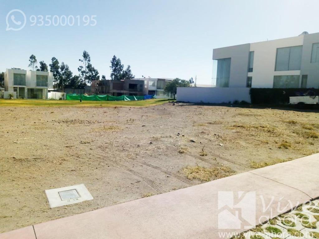 VAT0507 – Terreno El Cortijo