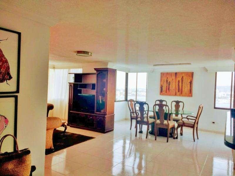 Cod. ABARE77333 Apartamento En Arriendo/venta En Cartagena Bocagrande