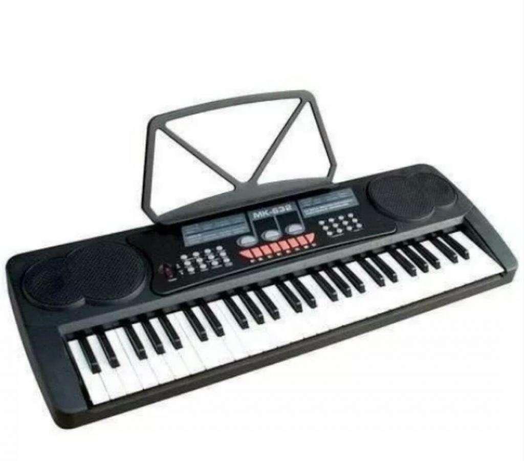 Teclado Piano Organo MEIKE 4 Octavas