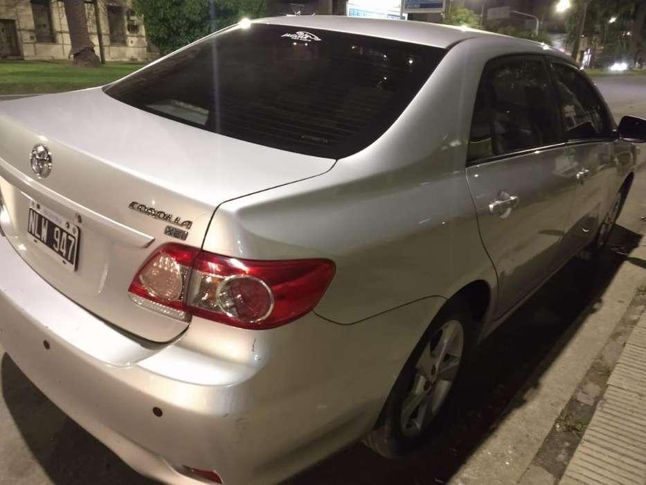 Toyota Corolla 2014 - 92000 km
