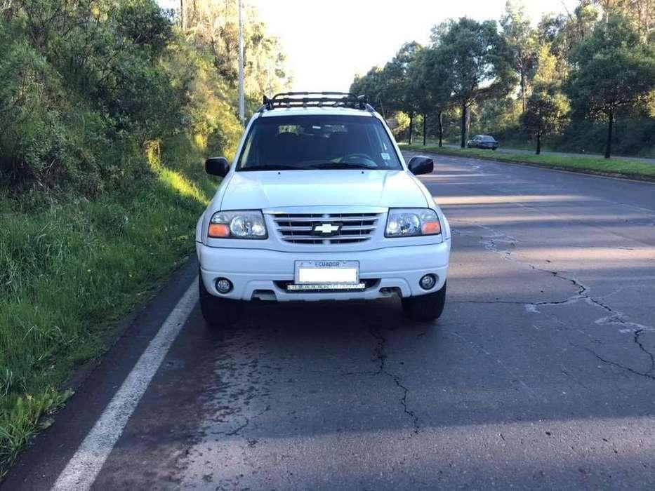 Chevrolet Grand Vitara 2013 - 103000 km