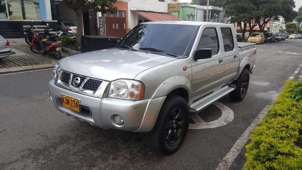 <strong>nissan</strong> Frontier 2013 - 160000 km