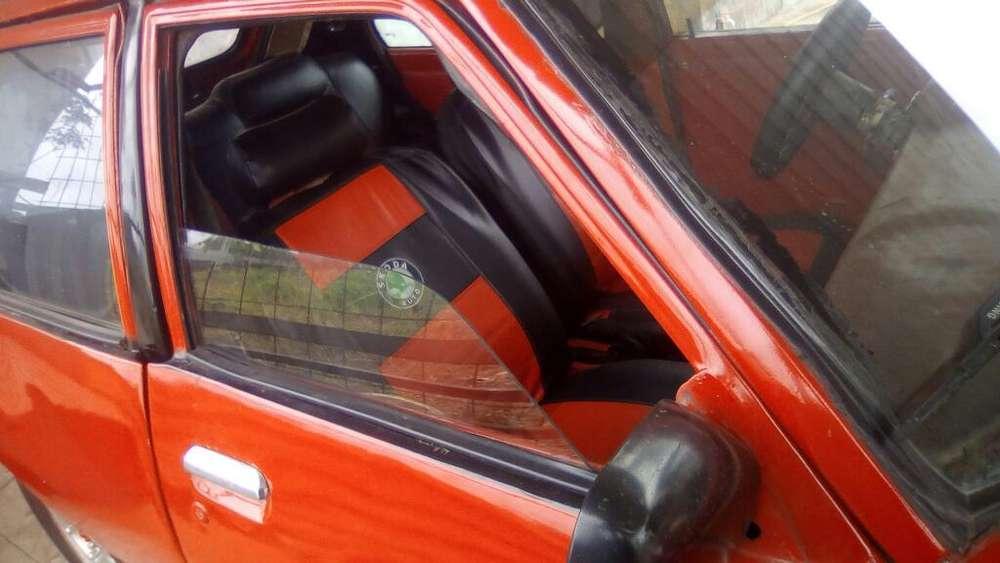 Mazda 323 1980 - 11111 km