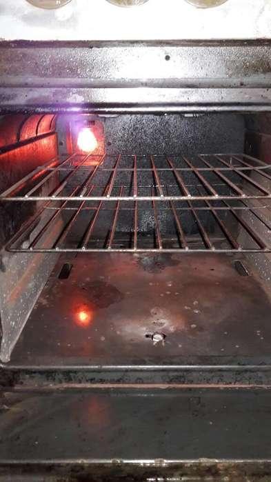 Cocina Eslabon de Lujo.